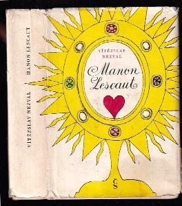 Manon Lescaut - Hra o 7 obrazech podle stejnojm. franc. románu abbé Prévosta