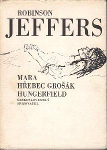 Mara, Hřebec Grošák, Hungerfield