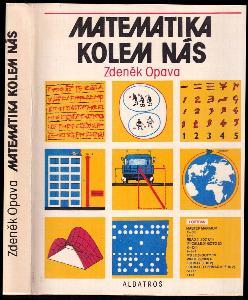 Matematika kolem nás - Pro čtenáře od 13 let