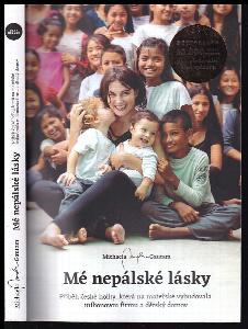 Mé nepálské lásky