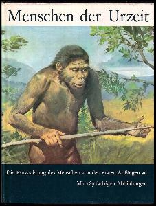 Menschen der Urzeit