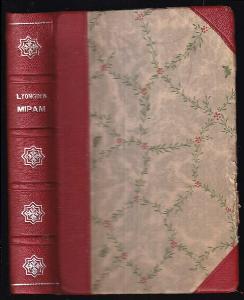 Mipam, lama s Paterou Moudrostí : tibetský román