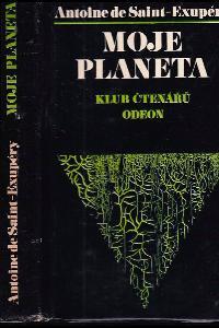 Moje planeta