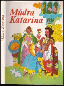 Múdra Katarína : sicílske rozprávky
