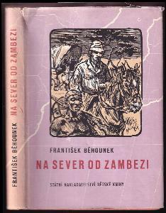 Na sever od Zambezi