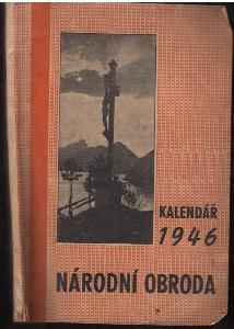 Národní obroda