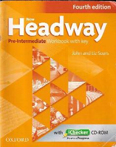New Headway : pre-intermediate