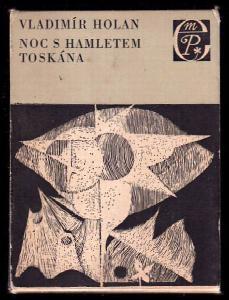 Noc s Hamletem : Toskána