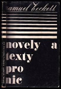 Novely a texty pro nic