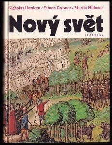 Nový svět - Pro čtenáře od 12 let