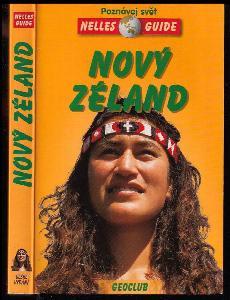 Nový Zéland - poznávej  svět