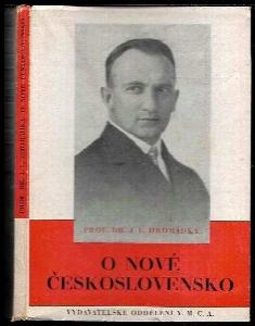 O nové Československo