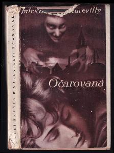 Očarovaná : román
