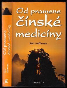 Od pramene čínské medicíny
