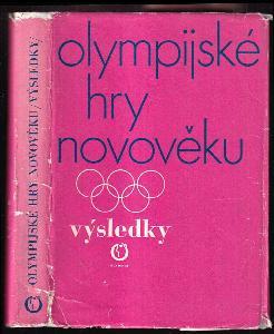 Olympijské hry novověku : Výsledky