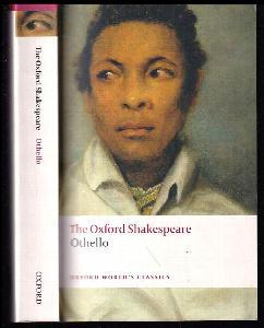 Othello - The Oxford Shakespeare
