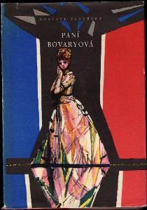 Paní Bovaryová : mravy francouzského venkova
