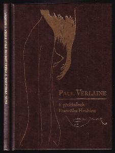 Paul Verlaine - v překladech Františka Hrubína