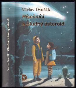 Písečníci a bludný asteroid PODPIS