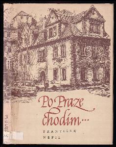 Po Praze chodím
