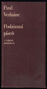 Podzimní píseň v českých překladech