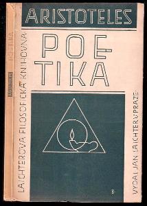 Poetika - o básnické tvorbě