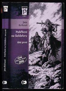 Pohřbeni na Soldafaru - část první