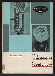 Polyformaldehyd a kopolymery