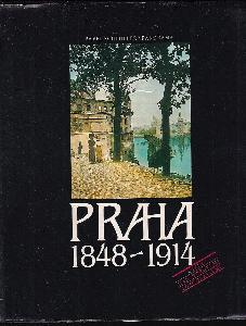 Praha 1848-1914 - čtení nad dobovými fotografiemi