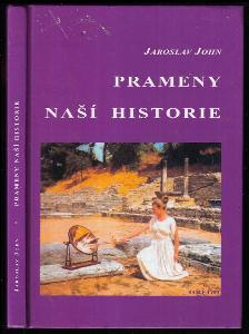 Prameny naší historie - trilogie