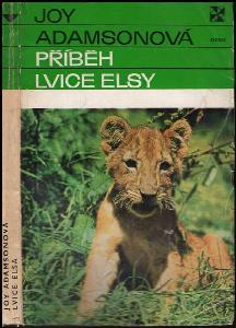 Příběh lvice Elsy