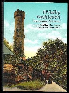Příběhy rozhleden Českosaského Švýcarska