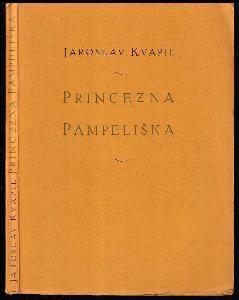Princezna Pampeliška - pohádka