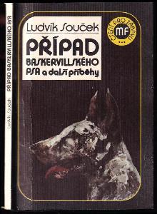 Případ baskervillského psa a další příběhy