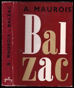 Prométheus aneb Život Balzacův