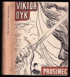 Prosinec : román : akta působnosti Čertova kopyta