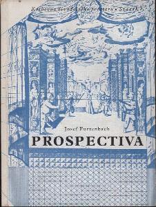 Prospektiva : základy kukátkového divadelního prostoru