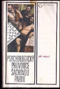 Psychologický průvodce šachovou partií