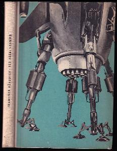 Robinsoni vesmíru - vědeckofantastický román