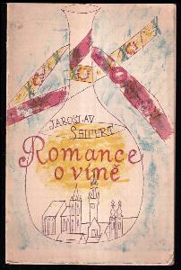 Romance o víně