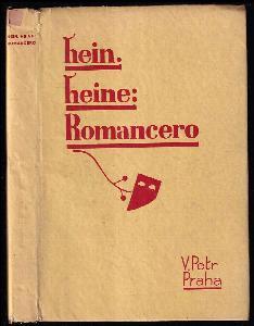 Romancero - Kniha historií