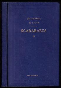Romány tří magů II - Scarabaeus.