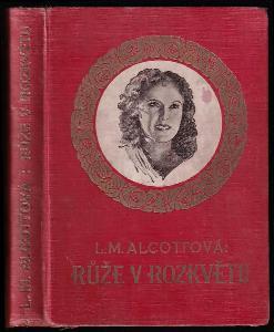 Růže v rozkvětu : Dívčí román