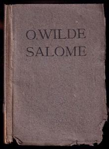 Salome - Drama o jednom dějství