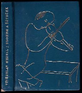 Sbohem a šáteček : básně z cesty [1933]