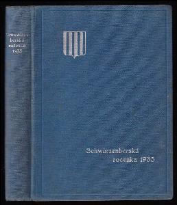 Schwarzenberská ročenka 1935