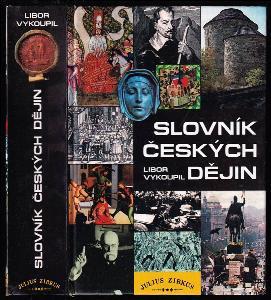 Slovník českých dějin