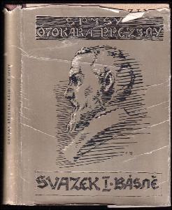 Spisy Otakara Březiny