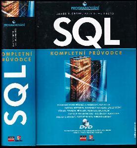 SQL - kompletní průvodce