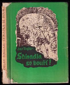Stínadla se bouří - 1967/68 - dotisk 1970